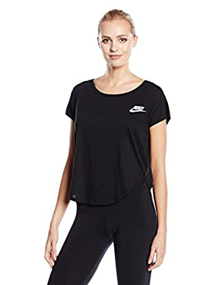 Nike Camiseta Manga Corta Tee-Signal Speed Snake