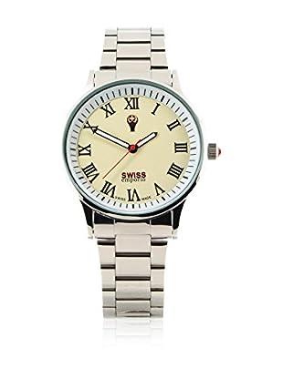Swiss Emporio Reloj de cuarzo Man 42 mm