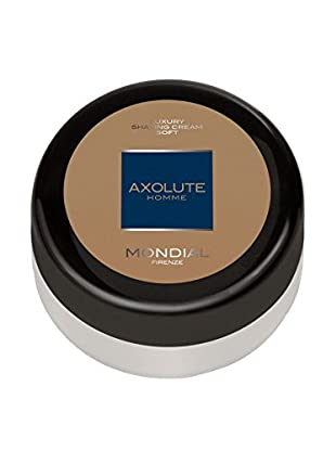 MONDIAL SHAVING Crema da Barba Soft Axolute 150 ml