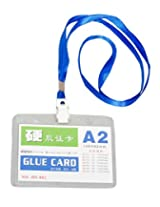 IDENTITY CARDS SIZE A2 (PACK OF 50)