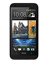 HTC Desire 610 8GB AT&T Unlocked GSM 4G LTE Quad-Core Android 4.4 Smartphone - Black
