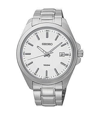 Seiko Reloj de cuarzo SUR057P1 Metal 42  mm