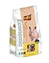 Vitapol Economic Food for Hamsters Bag, 1200g