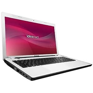 """Lenovo Z580 59-333346 15.6"""" Laptop-White"""