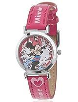 Disney Analog Multi-Color Dial Children's Watch - 98146
