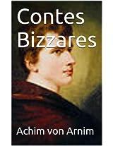 Contes Bizarres (French Edition)