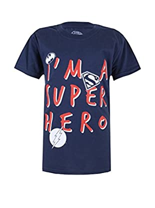 DC Comics T-Shirt Superhero
