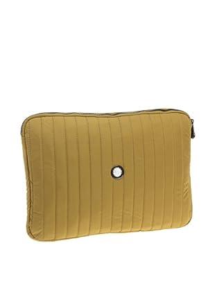 Kipling Laptopsleeve (gelb)