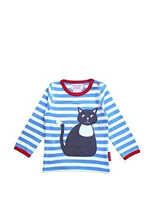 Toby Tiger Camiseta Manga Larga Lsagcat