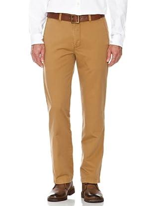 Dockers Pantalón Recto Básico (Khaki)