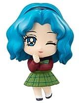 Petit Chara! Series Sailor Moon More Tm I School Life Of The Maiden! Hen Sailor Neptune <B>