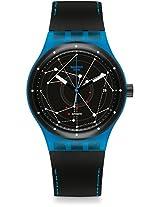 Swatch SUTS401 Sistem51 - Sistem Blue Watch