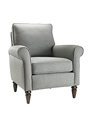 Homeware Hartley Chair, Gray
