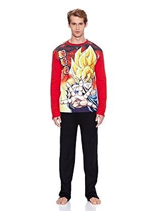 Dragon Ball Pijama Dragon Ball