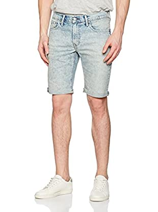 Levi's Bermuda in Denim 511 Slim Cut Off