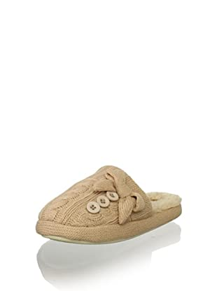 Gioseppo Kid's Kuque Slipper (Beige)
