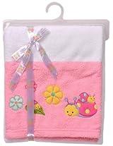 Mee Mee Baby Wrapper/Blanket (Pink)