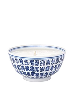 Market Street Candles Longevity Rice Bowl Candle