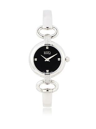 ESQ Movado Women's 7101342 Kali Stainless Steel Bangle Watch