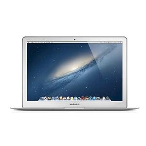 Apple MacBook Air MD223HN/A Laptop - Silver