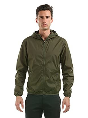 Hot Buttered Jacke Hooded Hb-Way