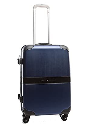 Tommy Hilfiger Trolley Heritage Azul Eléctrico