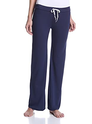 Between the Sheets Women's Well Played Lounge Pant (Navy)