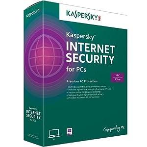 Kaspersky Internet Security 2014 [1 User]