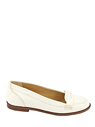 Eye Shoes Mocasines (Blanco)