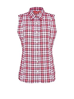 Lafuma Camicia Donna Ld Cotton Fly