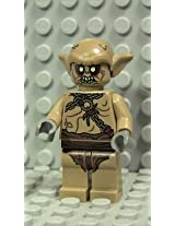 Lego Minifig The Hobbit 043 Goblin Soldier B