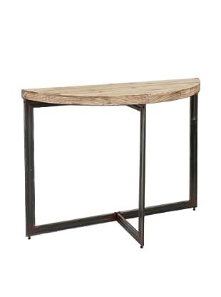 Mercana Jaynor Table, Natural/Rust