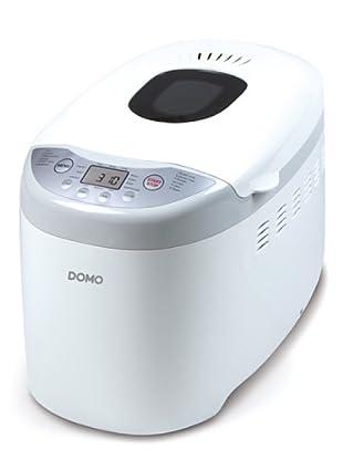 Domo B3957, Blanco - Máquina de hacer pan