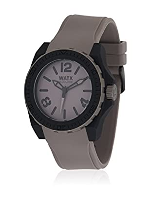 Watx Reloj de cuarzo Unisex Unisex RWA1805 45 mm
