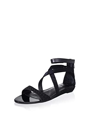Matiko Women's Rosa Sandal (Black)