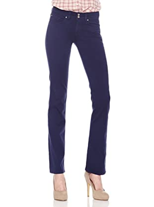 Salsa Jeans Bliss Curvy (Azul)