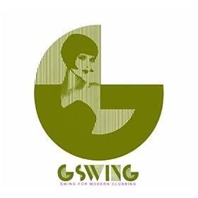 ♪Swing For Modern Clubbing/G-Swing | 形式: MP3 ダウンロード