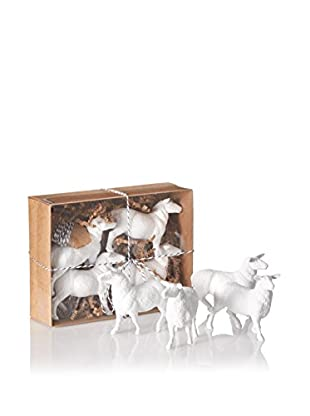 ACME Party Box Set of 8 Sheep Placecards