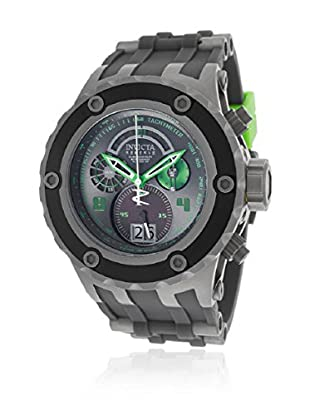 Invicta Watch Reloj con movimiento cuarzo suizo Man 16254 52 mm