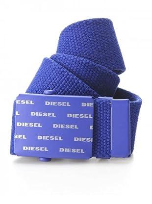 Diesel Kid Gürtel Bastica (Blau)