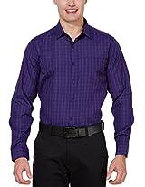 Mark Taylor Men's Cotton Casual Shirt