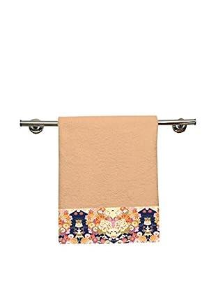 JAPAN MANIA by MANIFATTURE COTONIERE Duschhandtuch Kimono