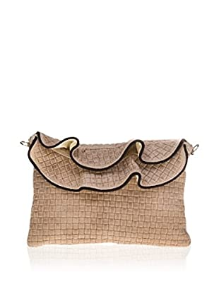 Stella Dutti Pochette  taupe size is not in selection DE