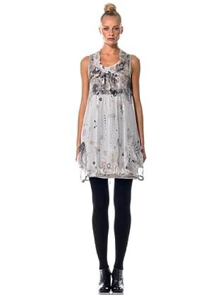 Eccentrica Vestido SM (gris)