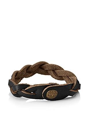 Timberland Armband  schwarz