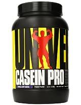 Universal Nutrition Casein Pro Soft Serve - 2 lbs (Vanilla)