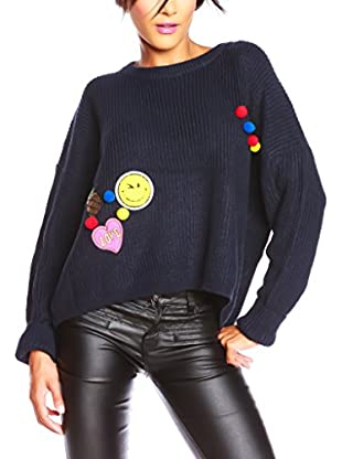 Ella Richter Paris Pullover Frida