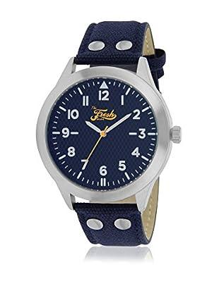 FRESH Uhr mit japanischem Quarzuhrwerk Woman BFR50147-208 45 mm