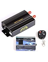 Ele Auto Vehicle Car GPS Tracker TK103B GSM/GPRS Tracking Device with Remote Control