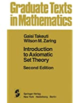 Introduction to Axiomatic Set Theory (Graduate Texts in Mathematics)